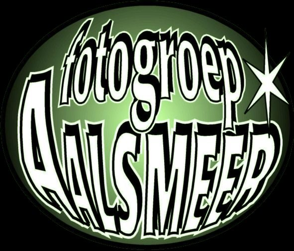Website fotogroep Aalsmeer